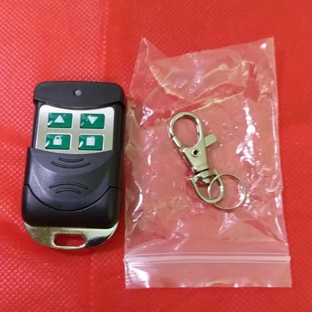 Remote mã gạt
