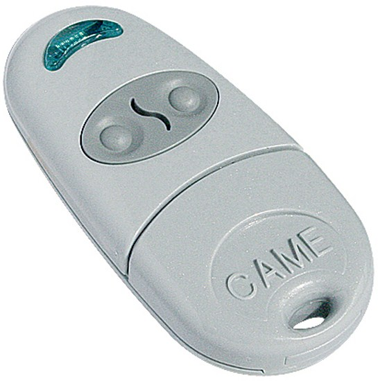 Làm lại remote cửa cổng CAME