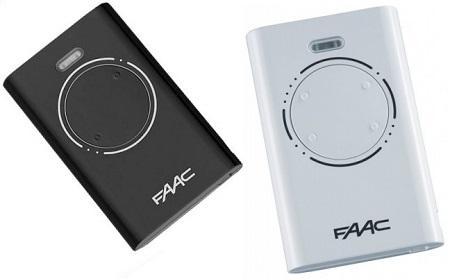 Làm Remote Cửa Cổng FACC